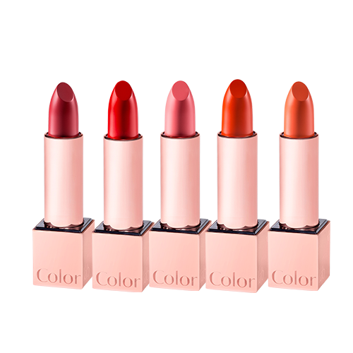 I FEEL LOVE LIPSTICK SET
